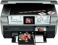 Epson Stylus Photo RX700 Driver Download
