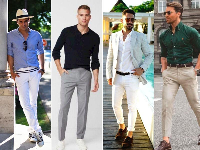 Estilo clássico masculino: como montar looks incríveis