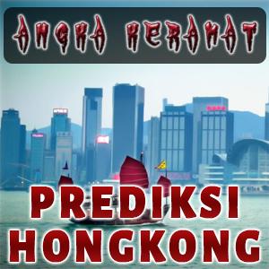 PREDIKSI HONGKONG
