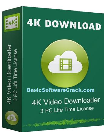 descargar 4k video downloader full crack 2021