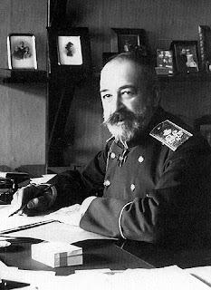 Pyotr Sviatopolk-Mirsky
