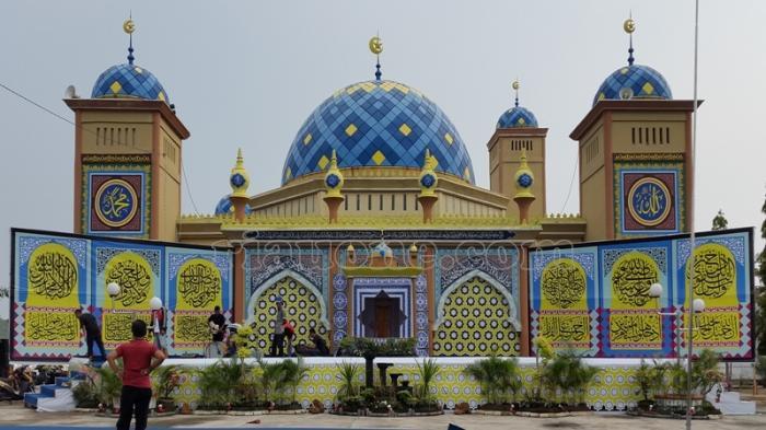 Beda Masjid dan Musholla