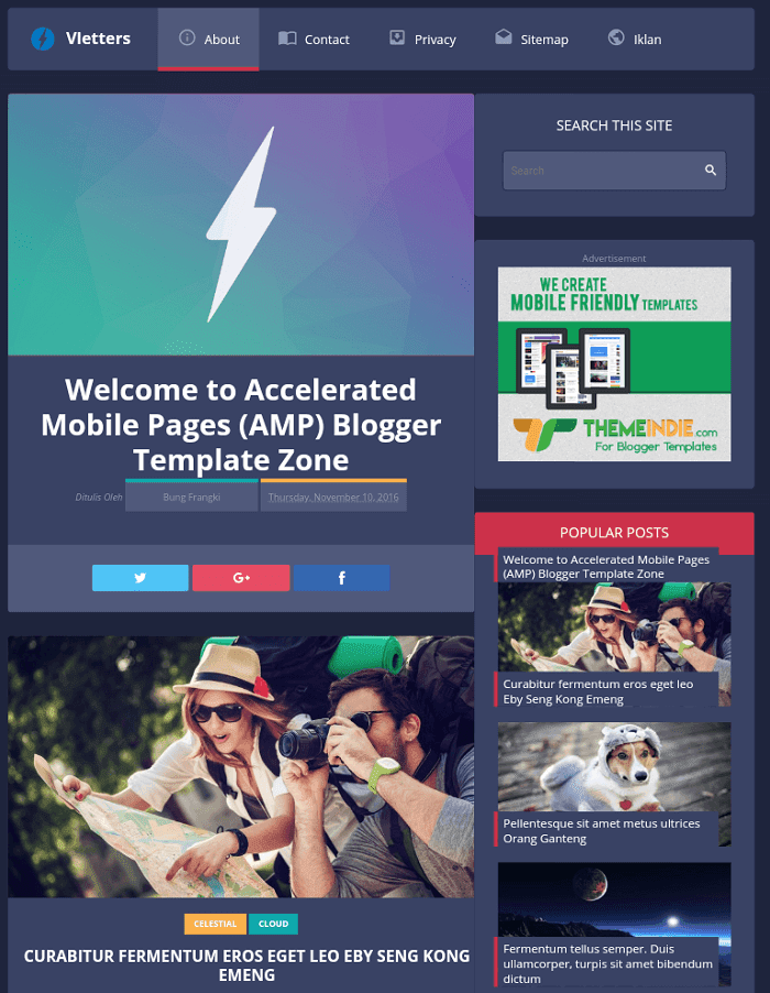 Vletters-AMP-Template-For-Blogger