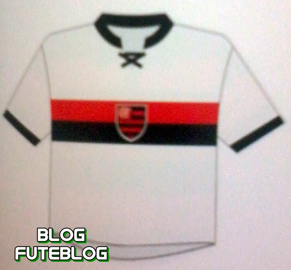20c932ebb234b A 1º camisa branca - 1939