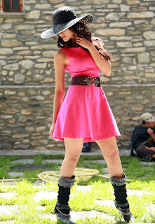 Ileana Latest Pictureshoot Gallery (7)