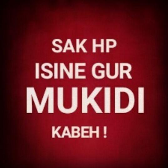 Mukidi Kabeh
