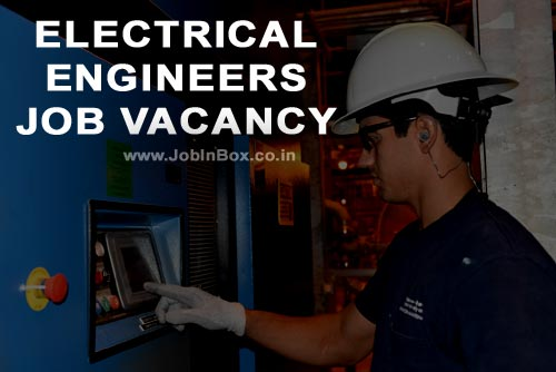 Electrical Engineers Job Vacancies in Oman