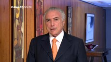 Presidente Michel Temer Nega Perda de Direitos Trabalhistas