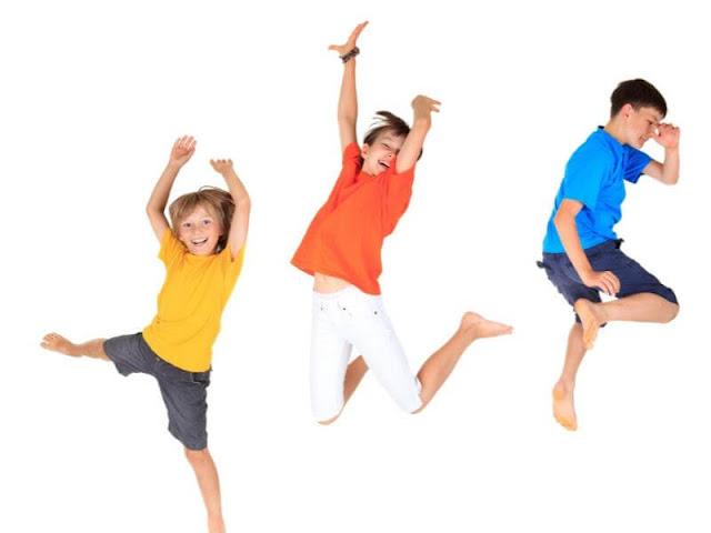 اضطراب فرط الحركة عند الأطفال