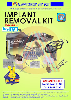 IMPLANT REMOVAL KIT 2016