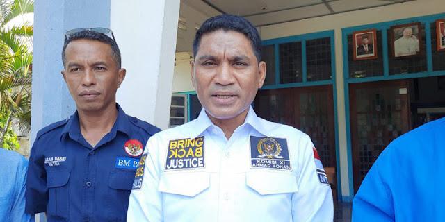 Politikus PAN: Di Tangan Prabowo, Kemenhan Kesannya Malfunction