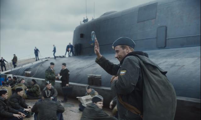Análise Crítica – Kursk: A Última Missão
