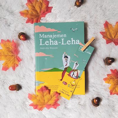 Review Buku Manajemen leha-leha, Nishida Masaki