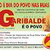 Candidato a prefeito em Espírito Santo/RN, Garibalde Leite, realizará sua 1ª movimentação politica neste Domingo, 11/09.
