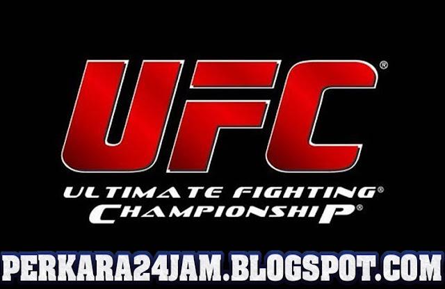 Ultimate Fighting Championship Akhirnya KO Melawan Virus Corona