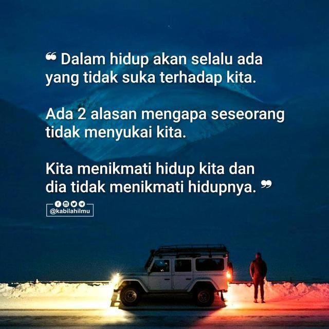 gambar quotes islami tentang kehidupan