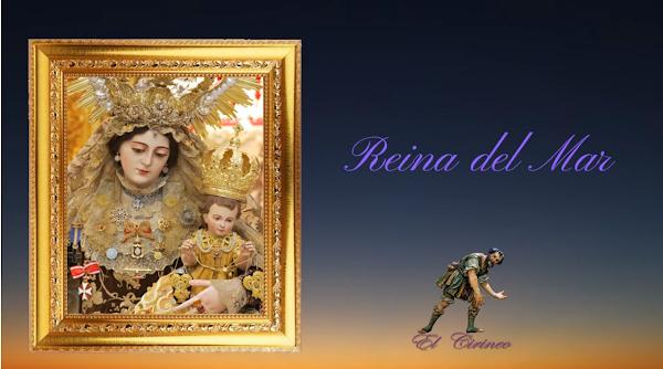 Reportaje fotográfico de la Virgen del Carmen de Cádiz