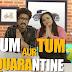 lockdown में Bharti अपने पति संग ला रही हैं नया शो 'हम तुम और क्वॉरंटीन'