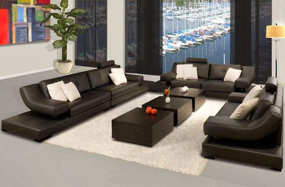 Contemporary Sofa Sets Ayanahouse