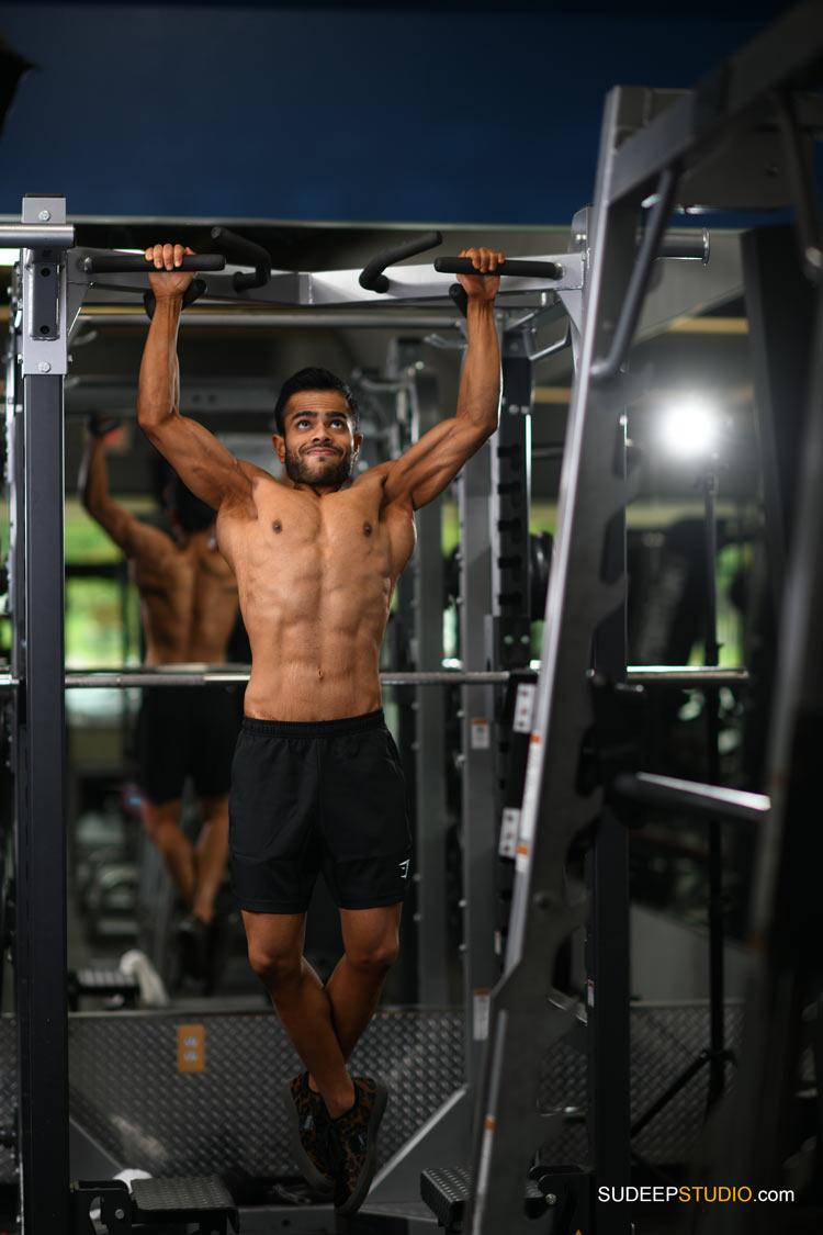 Professional Body Building Fitness Photography Gym Workout SudeepStudio.com Ann Arbor Photographer