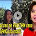 WATCH: KAMPO NI LENI ROBREDO PIKON NA KAY MAHARLIKA GUSTO PANG IPAKULONG AT IDEMANDA!