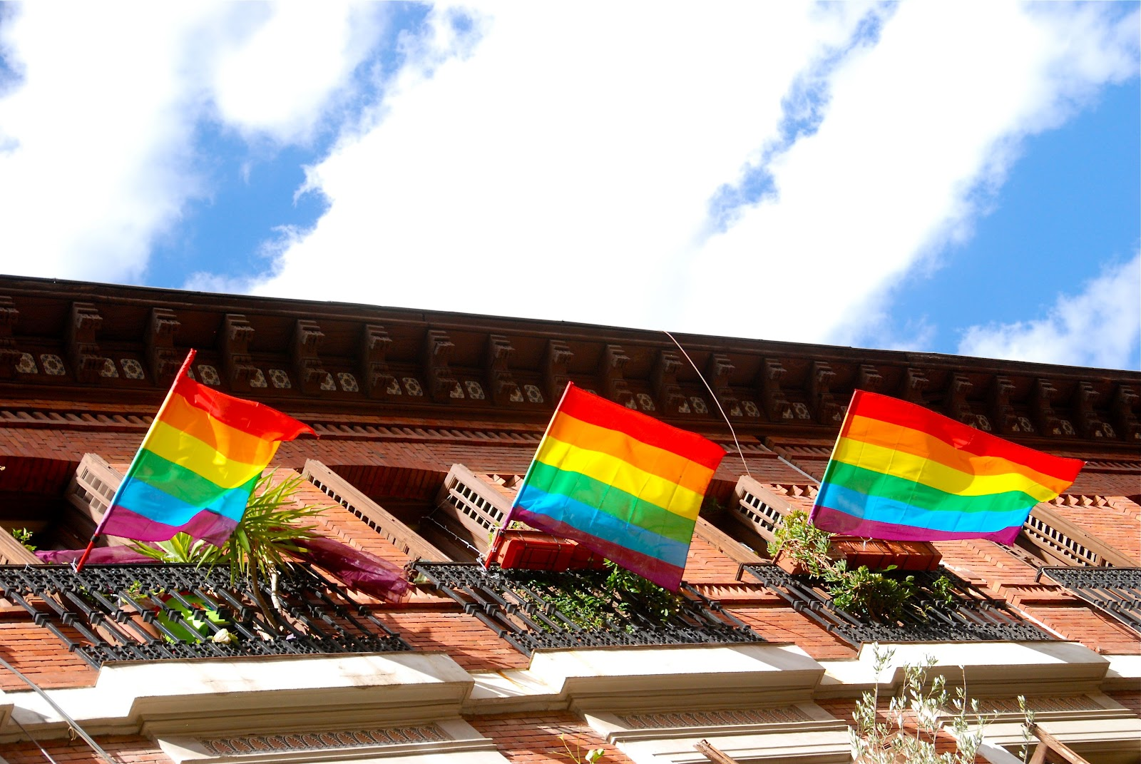 Chat Universo Gay Malaga