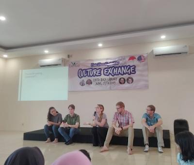 Makin Fasih Berbahasa Inggris Lewat English Club di Kotamu