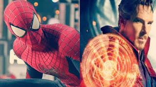 Spider man, doctor strange, steeve ditco death