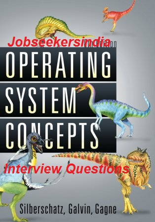 Operating System Interview Questions Answers Pdf