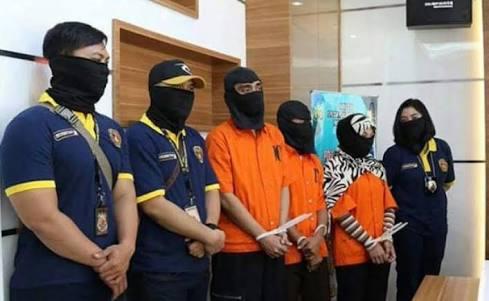 Polisi Berhasil Lacak Politikus Partai Yang Jadi Otak & Pengendali Saracen