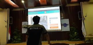 Sewa Proyektor Berkualitas Pemerintah Kota Bogor Jawa Barat