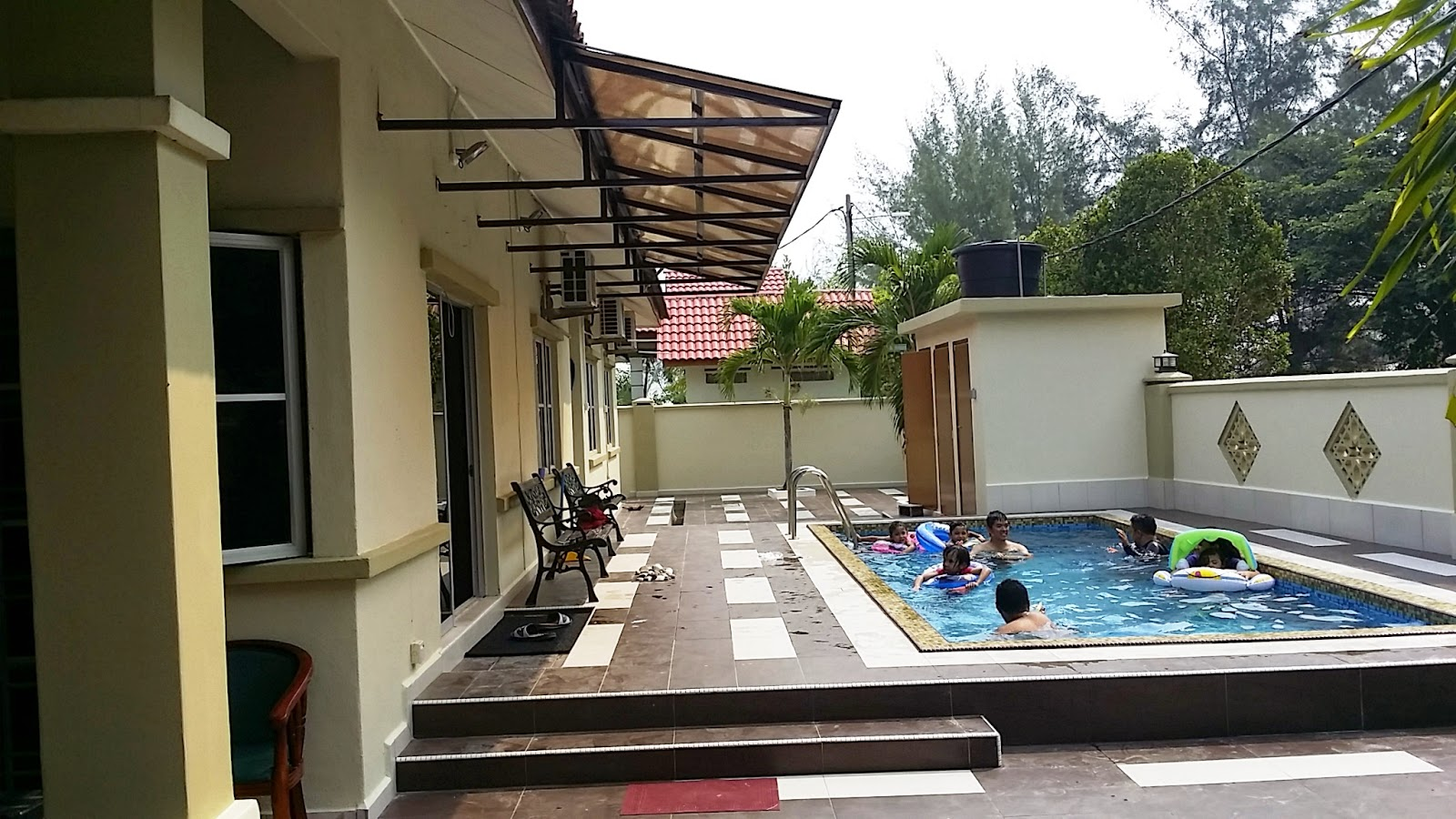 Suri Homestay Melaka