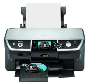Epson Stylus Photo R380 driver download Windows, Mac, Linux