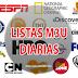 Iptv: Listas M3U diarias
