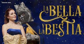 LA BELLA Y LA BESTIA 2020 - 2