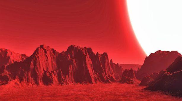 Astronom menemukan objek Thorne-Zytkow pertama, jenis bintang hibrida yang aneh