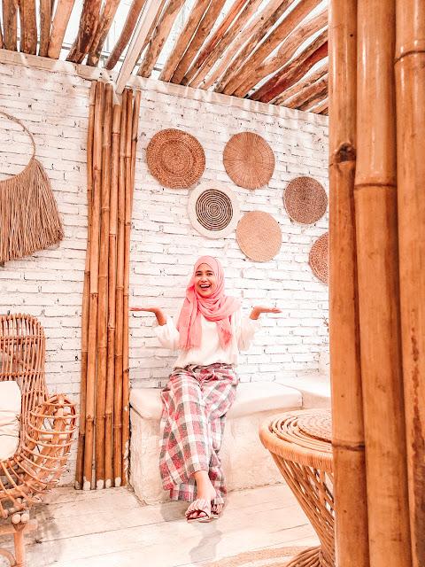 Hey Beach! Restoran Bernuansa Tropical di Jakarta (7)