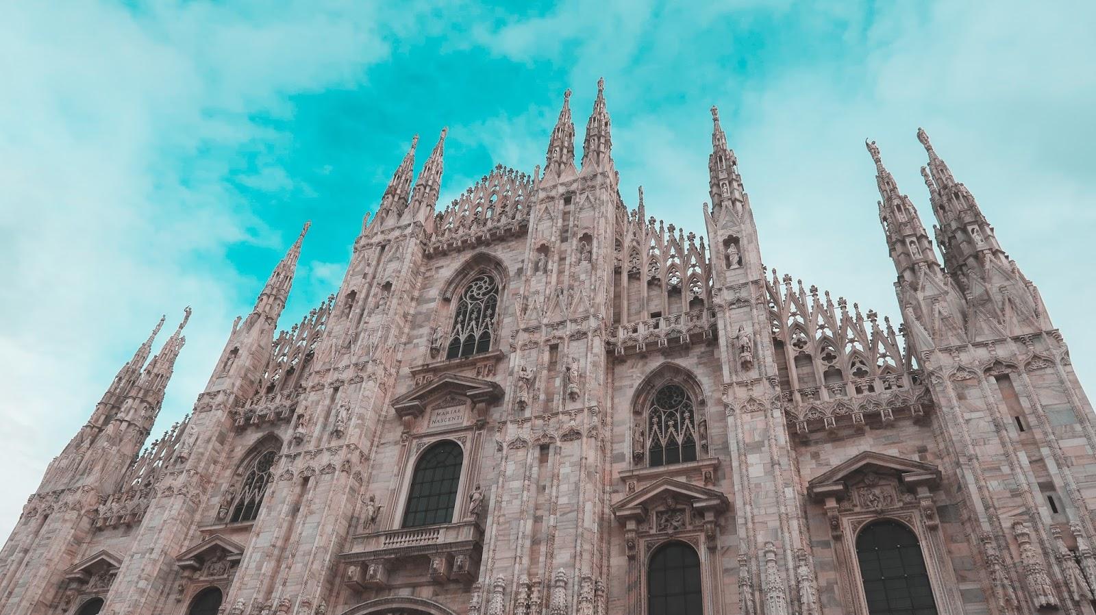 Milão, Itália: roteiro de 24 horas