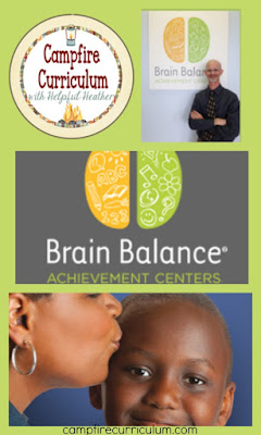 "Brain Balance® has done extensive research (through their founder Dr. Robert Melillo) and found that ""disconnected students"" often have imbalanced communication between the left and right brain hemispheres.  Wouldn't you like to have an answer for those students that have behavioral, academic, emotional and social struggles in your classroom/school?  Well, learning about Brain Balance® may be the answer you've been looking for!"