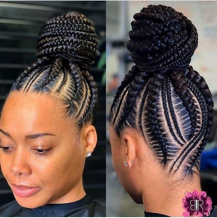 45 Majestic Ghana Weaving Shuku Styles For 2021