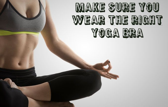 Yoga Outfits
