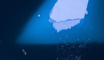 """Φωτογραφία της Ημέρας: Η Γροιλανδία """"λιώνει"""""""