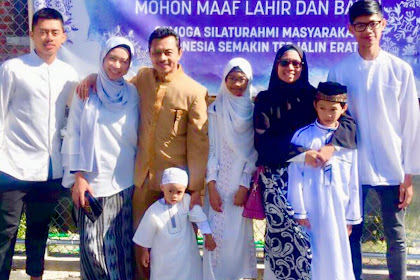 Imam Shamsi Ali: Selamat Idul Fitri 1440 H