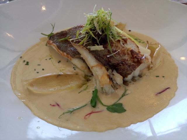 Two Oceans Restaurant en Península del Cabo