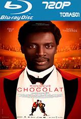 Monsieur Chocolat (2016) BDRip m720p