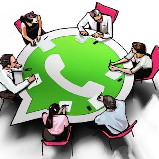 Jenis-Jenis Jebakan WhatsApp yang Harus Dihindari