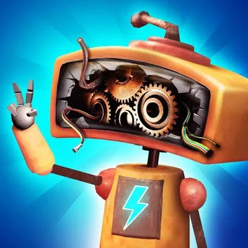 Tiny Robots Recharged (MOD, Unlimited Energy/Unlocked) APK Download