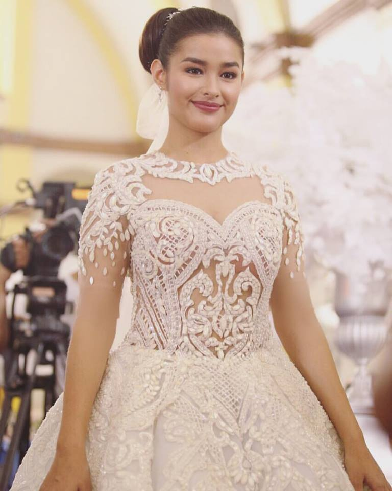 Famous Francis Libiran Wedding Gowns Prices Gift - Wedding Dress ...