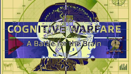 NATO military psychological warfare cognitive warfare mindwar brainwashing Canada social engineering