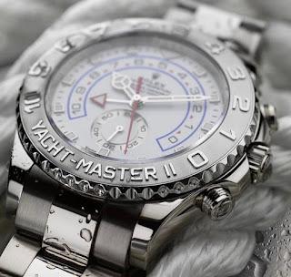 شراء ساعة رولكس